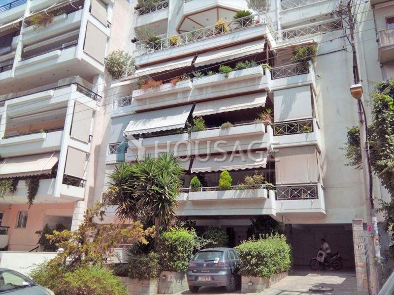 Квартира в Афинах, Греция, 165 м2 - фото 1