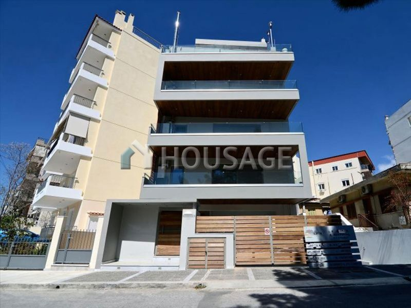 Квартира в Афинах, Греция, 100 м2 - фото 1