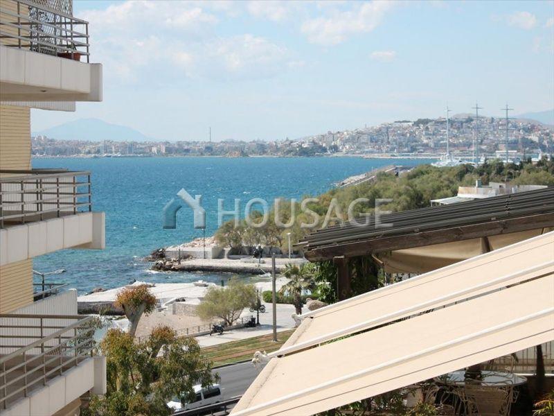 Квартира в Афинах, Греция, 213 м2 - фото 1