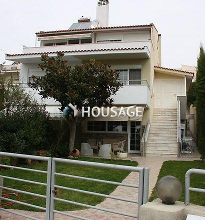 Дом в Салониках, Греция, 133 м2 - фото 1