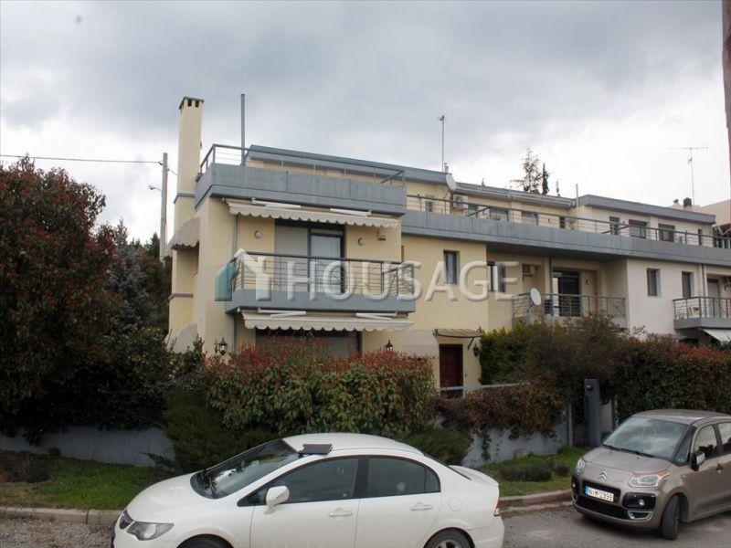 Дом в Салониках, Греция, 370 м2 - фото 1