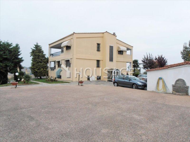 Дом в Салониках, Греция, 59002 м2 - фото 1