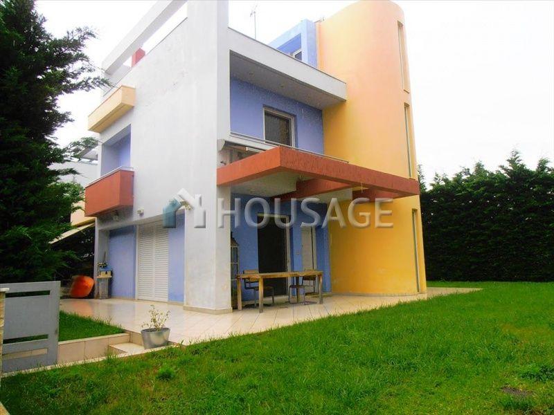 Дом в Аттике, Греция, 170 м2 - фото 1