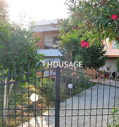 Дом в Кавале, Греция, 5002 м2 - фото 1