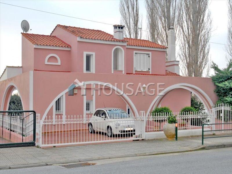 Дом в Кавале, Греция, 4502 м2 - фото 1