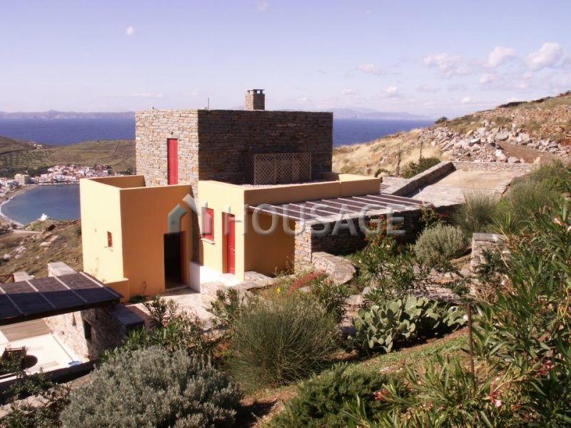 Дом на Кикладах, Греция, 145 м2 - фото 1