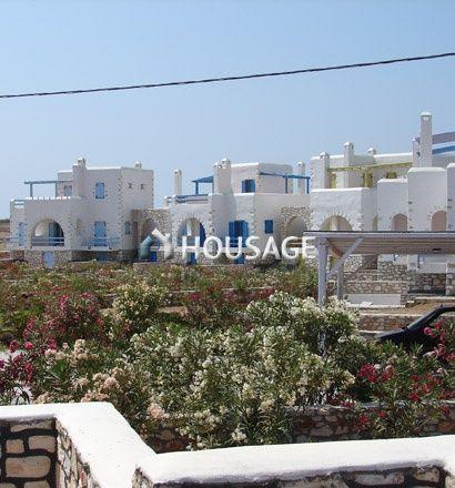 Дом на Кикладах, Греция - фото 1