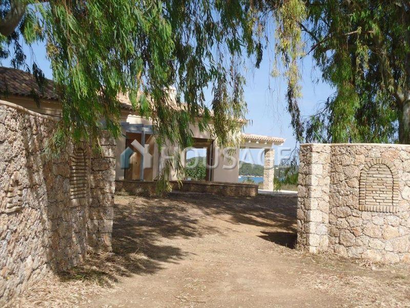 Дом на Пелопоннесе, Греция, 45002 м2 - фото 1