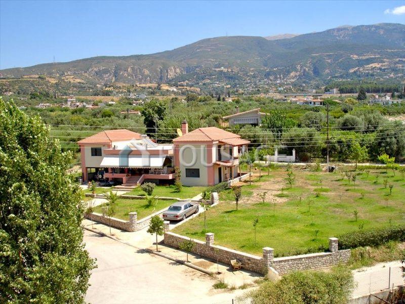 Дом на Пелопоннесе, Греция, 20002 м2 - фото 1