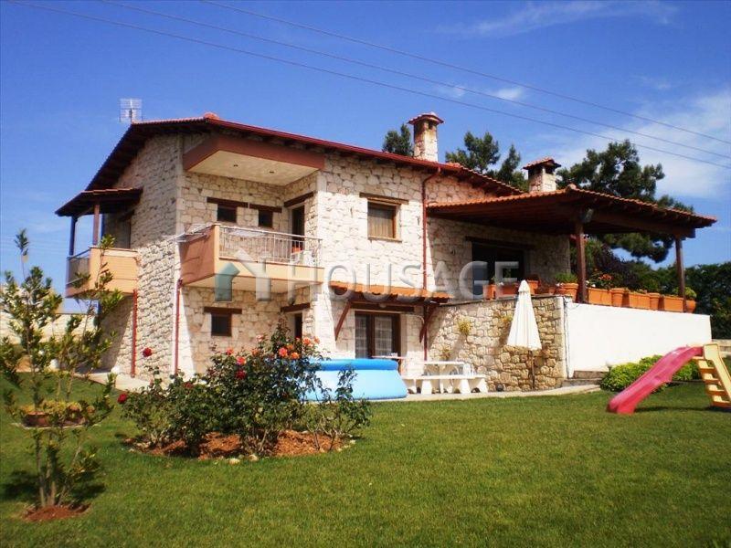 Дом Прочее, Греция, 2000 м2 - фото 1