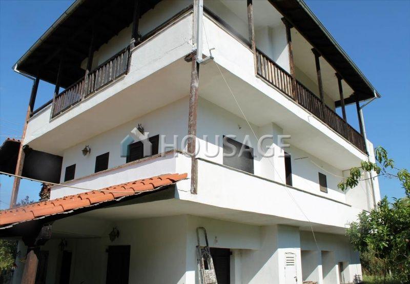 Дом в Ситонии, Греция, 206 м2 - фото 1