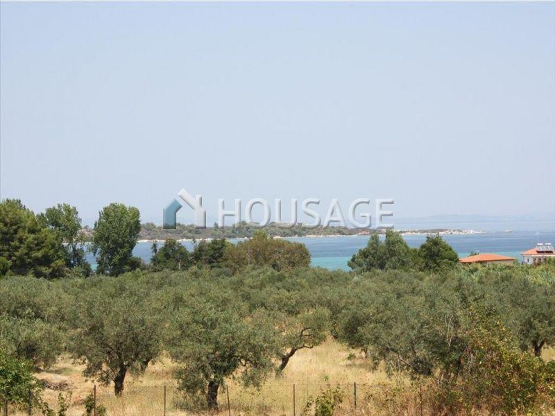 Дом в Ситонии, Греция, 100 м2 - фото 1