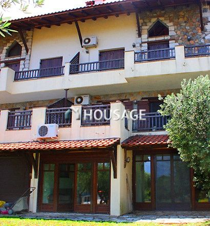 Дом в Ситонии, Греция, 165 м2 - фото 1