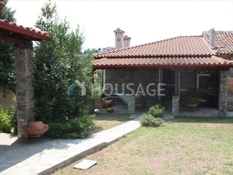Дом в Ситонии, Греция, 140 м2 - фото 1