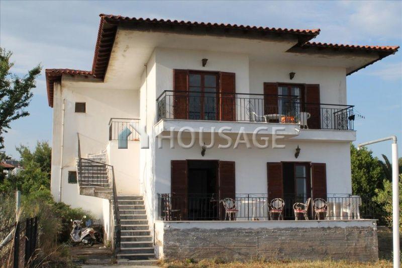 Дом в Ситонии, Греция, 200 м2 - фото 1