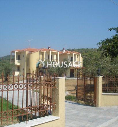 Дом в Ситонии, Греция, 20002 м2 - фото 1