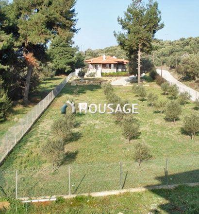Дом в Ситонии, Греция, 32872 м2 - фото 1