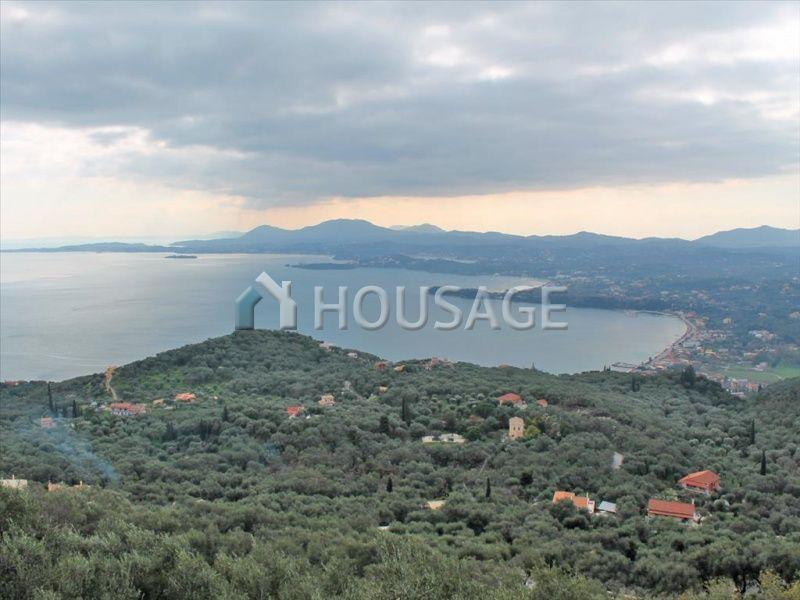 Дом на Керкире, Греция, 448 м2 - фото 1