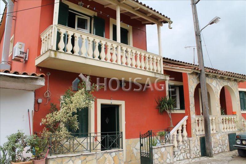 Дом на Керкире, Греция, 8502 м2 - фото 1