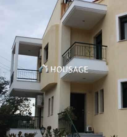 Дом в Салониках, Греция, 3302 м2 - фото 1