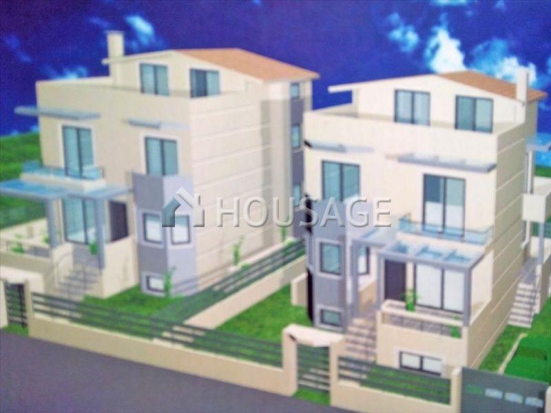 Дом в Аттике, Греция, 241 м2 - фото 1
