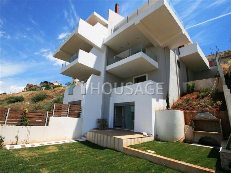 Дом в Аттике, Греция, 300 м2 - фото 1