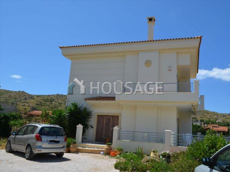 Дом в Аттике, Греция, 330 м2 - фото 1