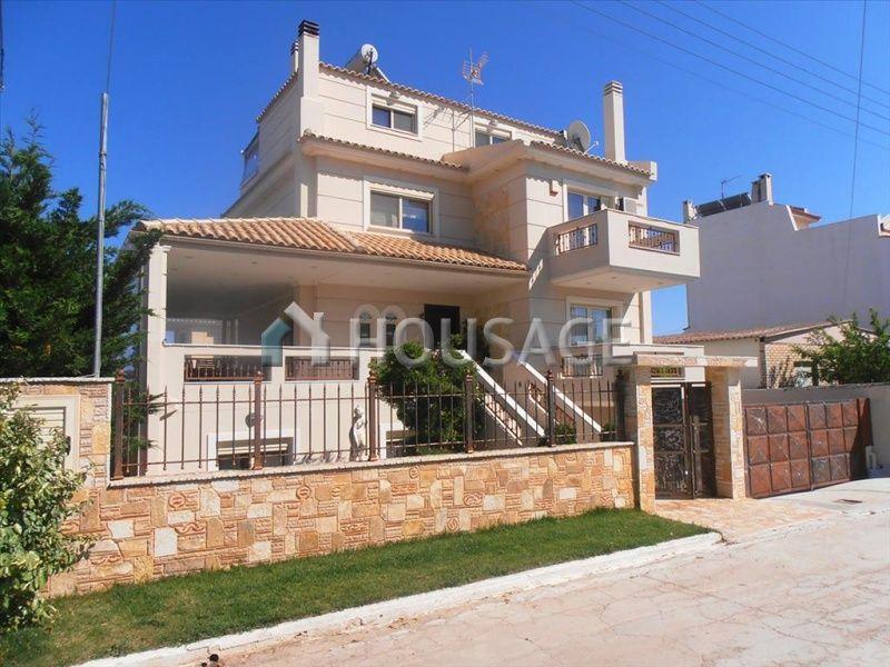 Дом в Аттике, Греция - фото 1