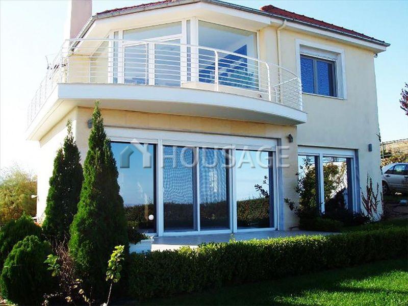 Дом в Салониках, Греция, 270 м2 - фото 1