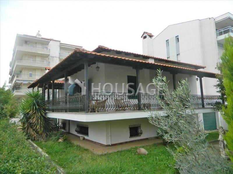 Дом в Салониках, Греция, 4002 м2 - фото 1