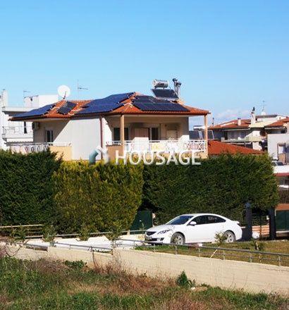 Дом в Салониках, Греция, 190 м2 - фото 1