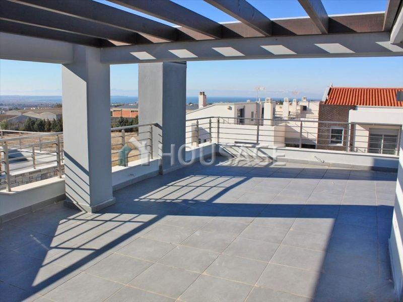 Дом в Салониках, Греция, 1502 м2 - фото 1