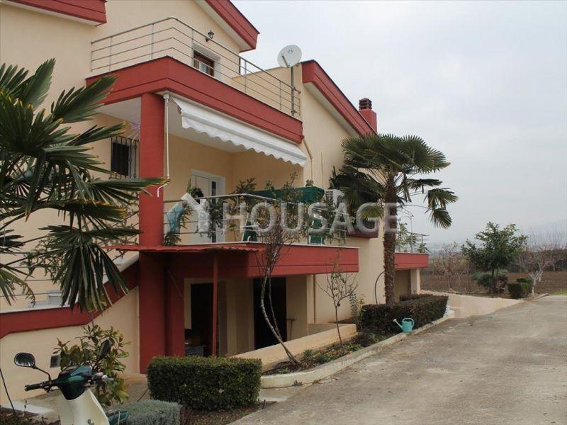 Дом в Салониках, Греция, 200 м2 - фото 1