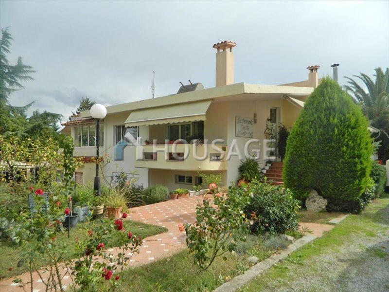 Дом в Салониках, Греция, 32002 м2 - фото 1