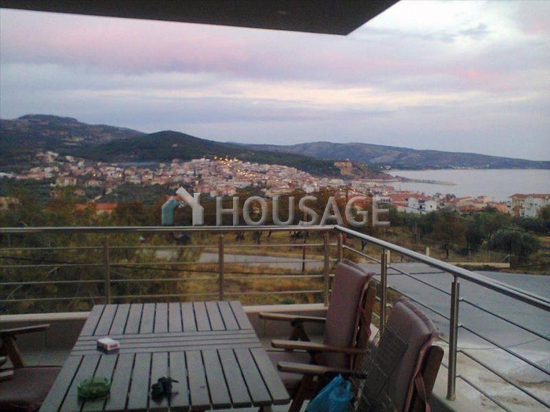 Дом на Тасосе, Греция, 6502 м2 - фото 1