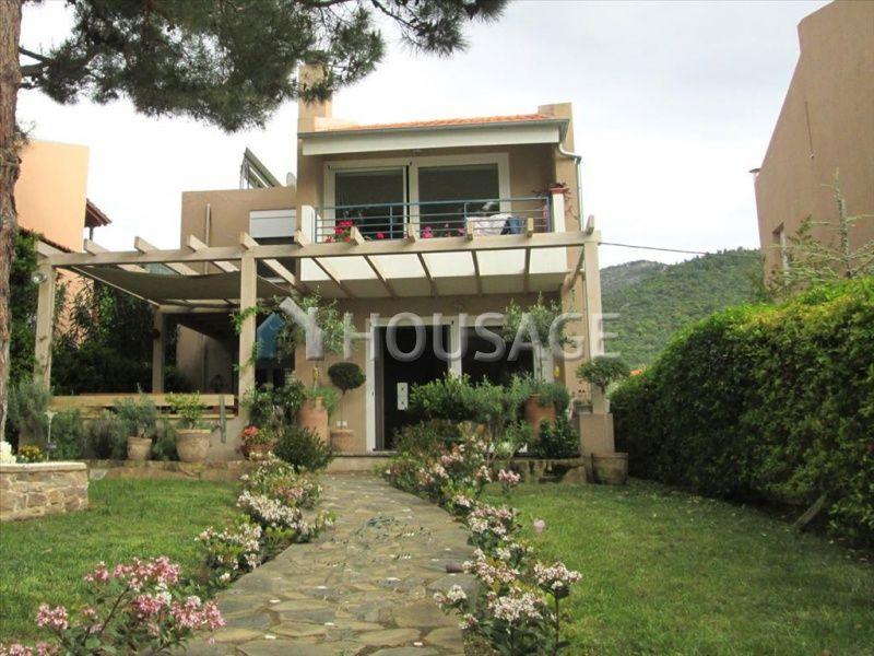 Дом на Тасосе, Греция - фото 1