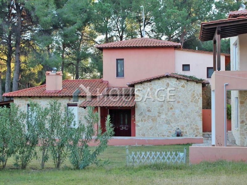 Дом в Ситонии, Греция, 5002 м2 - фото 1