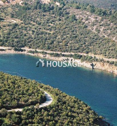 Дом в Ситонии, Греция, 5752 м2 - фото 1