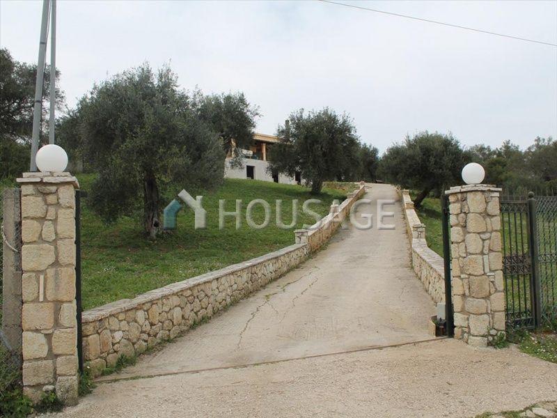 Дом на Керкире, Греция, 50002 м2 - фото 1