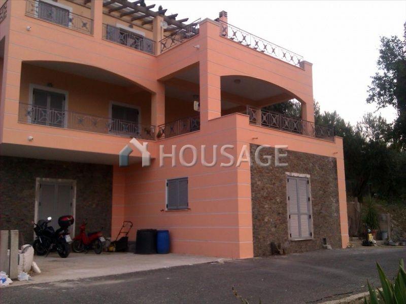 Дом на Керкире, Греция, 44802 м2 - фото 1