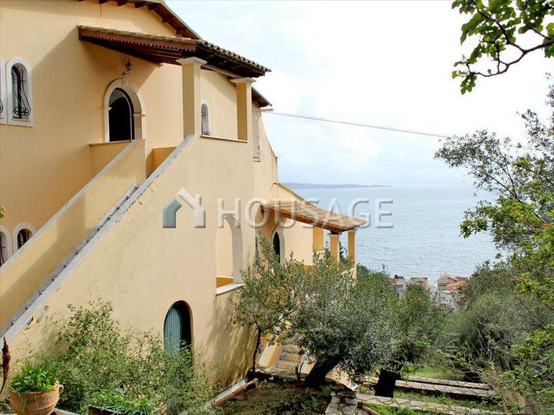 Дом на Керкире, Греция, 378 м2 - фото 1