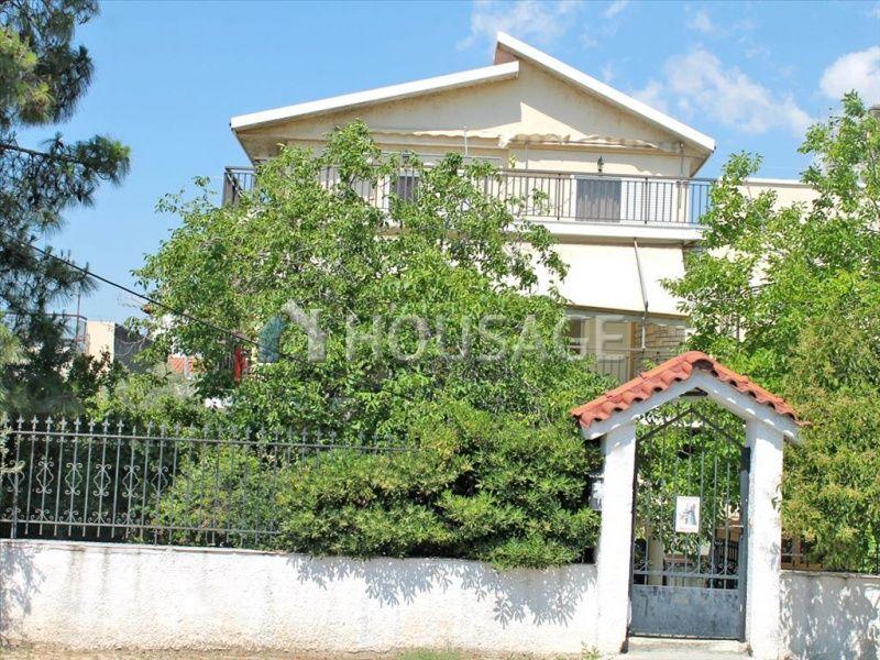 Дом в Афинах, Греция, 375 м2 - фото 1
