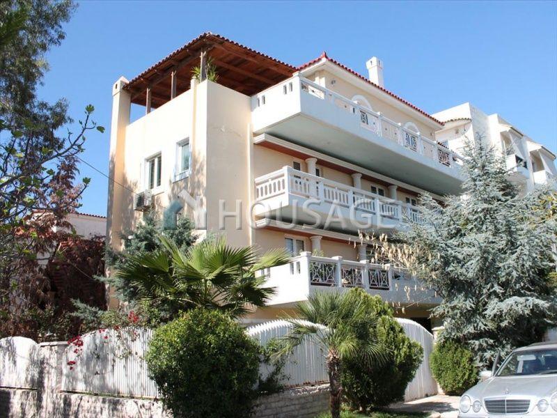 Дом в Афинах, Греция, 430 м2 - фото 1