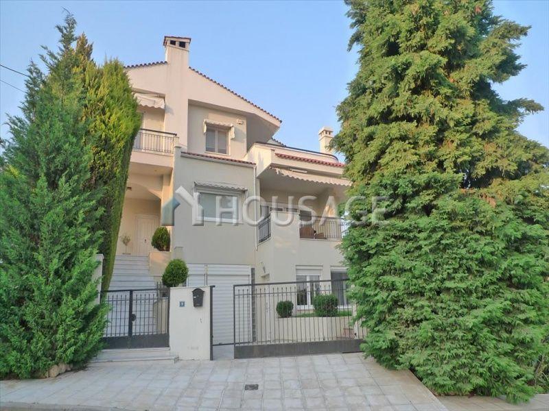 Дом в Салониках, Греция, 2802 м2 - фото 1