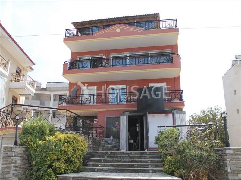 Дом в Салониках, Греция, 500 м2 - фото 1