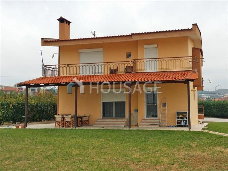 Дом в Салониках, Греция - фото 1