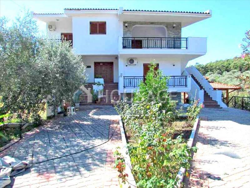 Дом на Тасосе, Греция, 300 м2 - фото 1