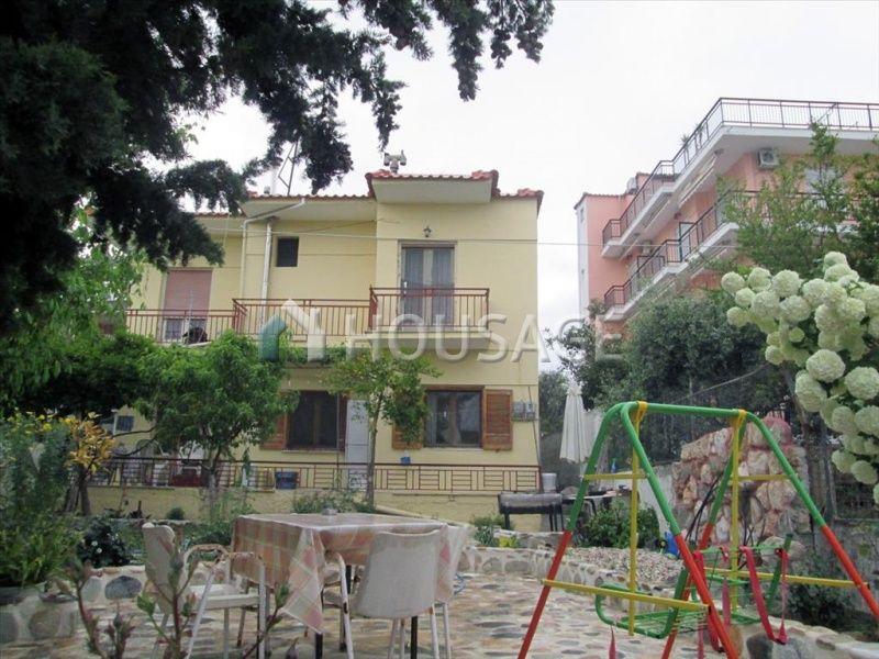 Дом на Тасосе, Греция, 4702 м2 - фото 1