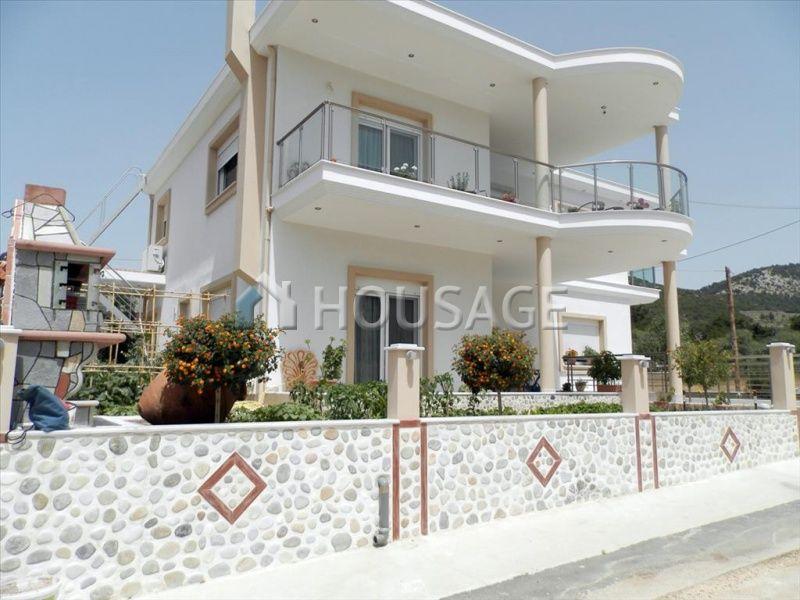 Дом на Тасосе, Греция, 240 м2 - фото 1