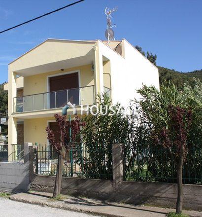 Дом на Тасосе, Греция, 3102 м2 - фото 1